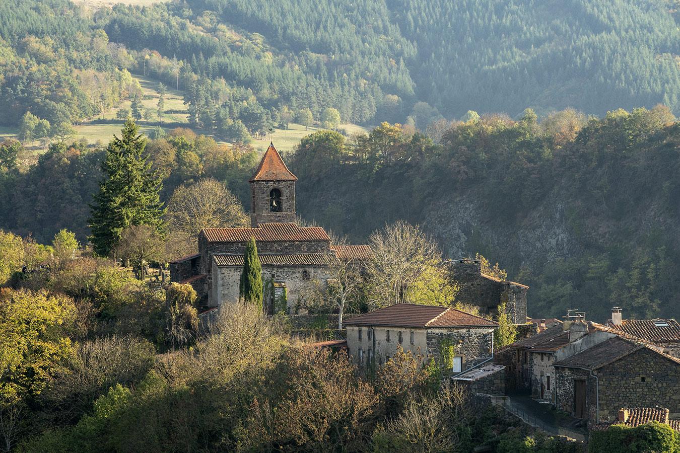 Fotograaf Bart van Vlijmen Auvergne